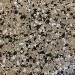 Concrete Epoxy Color Flake Floor